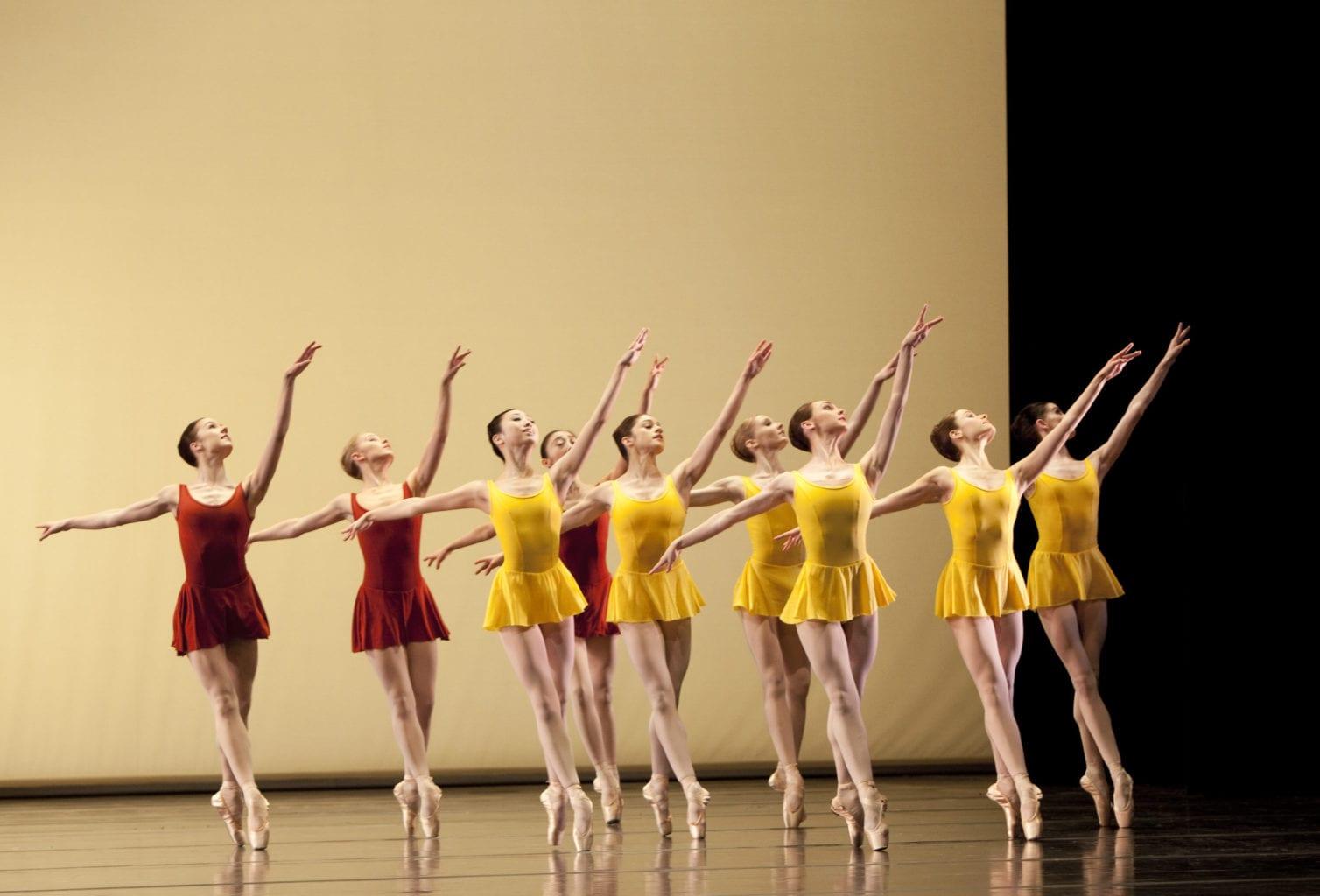 Weer ballet bij Cinema Amstelveen - Amstelveenblog.nl